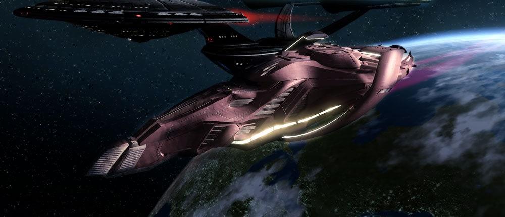 Command The T Pau Scout Ship Star Trek Online,Simple Wedding Cupcake Designs