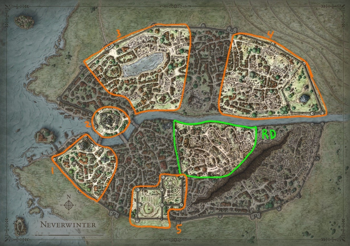 neverwinter map citylondonhotel