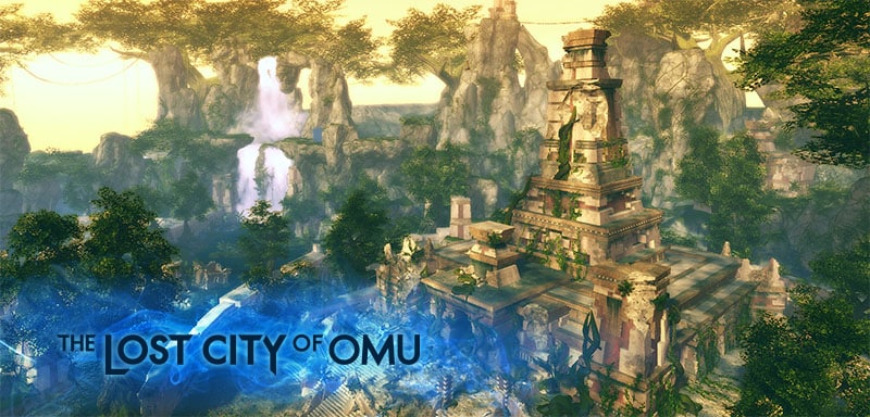 tomb of annihilation omu guide