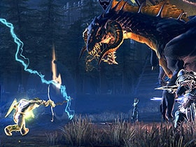 Evento Assedio di Neverwinter