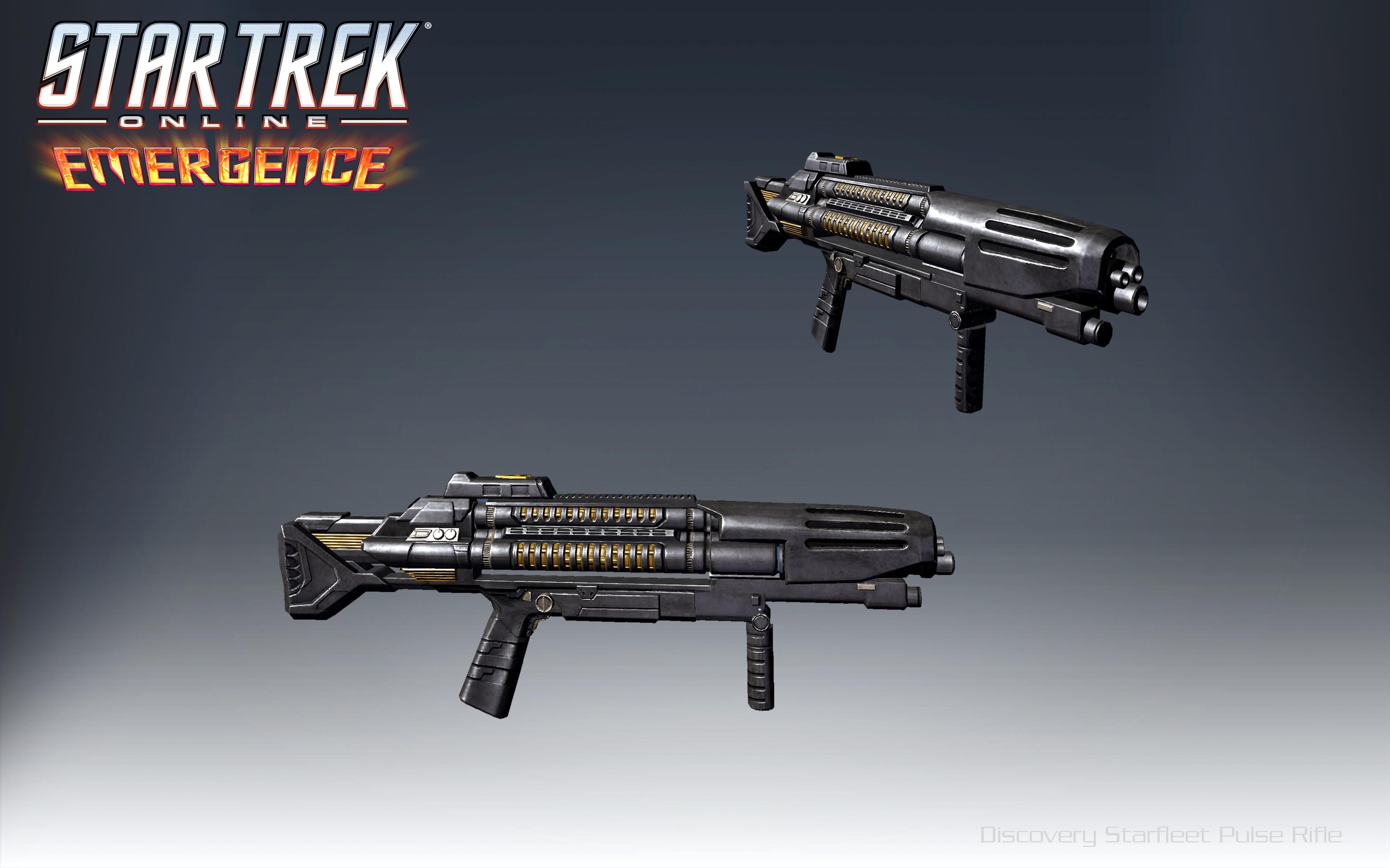 The Discovery Lock Box Star Trek Online