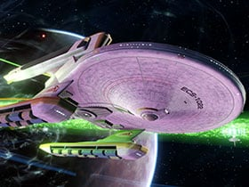 Can You Pass Starfleet's Ultimate Test?
