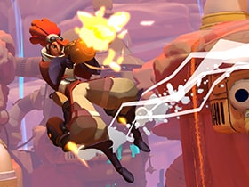 Gigantic's Final Update