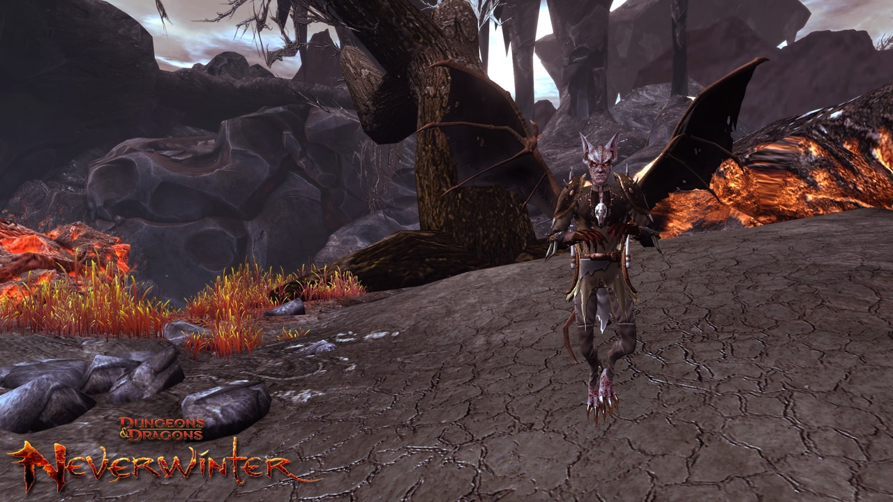 Get Rewarded for Exploring the Foundry | Neverwinter