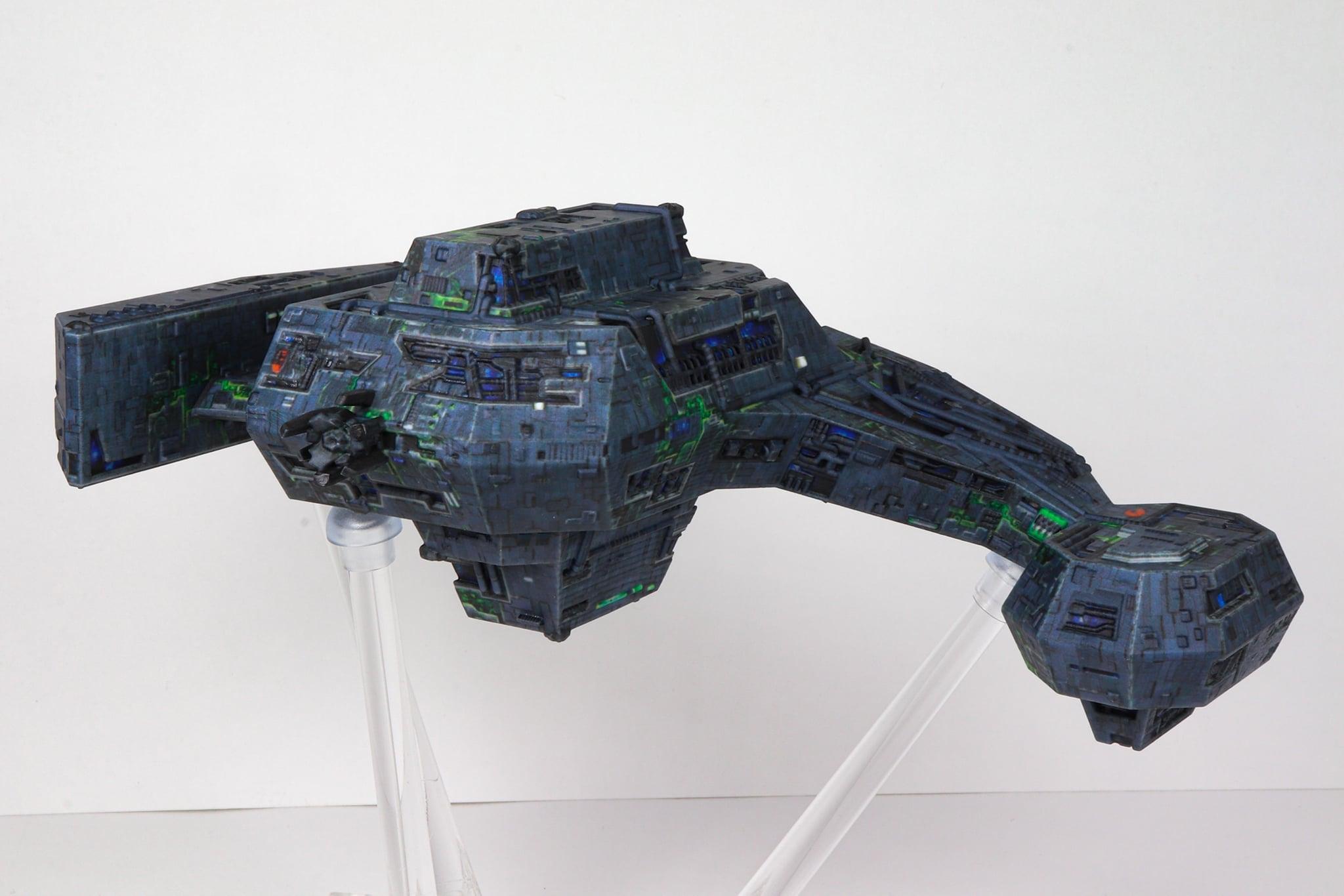 [PC] Impression 3D des vaisseaux de Star Trek : Discovery ! 9650c88515ee695c6b6fe25f6ee2a4fe1610414263
