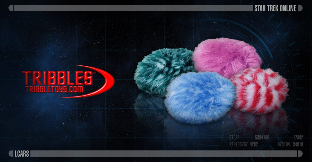 [TOUS] We're Bringing STO's Tribbles to Life ! 9697b6941175cc5e5111a635570fbf8a1563222527