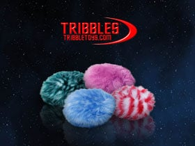 We're Bringing STO's Tribbles to Life!