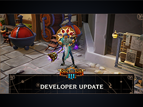 Developer Update - Torchlight III comes to Gamepass!