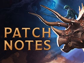 Patch Notes: 19.06.2018