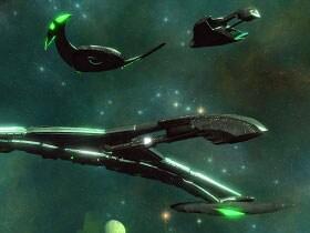 Jayces Interstellare Redaktion: Der Zustand der Romulanischen Flotte
