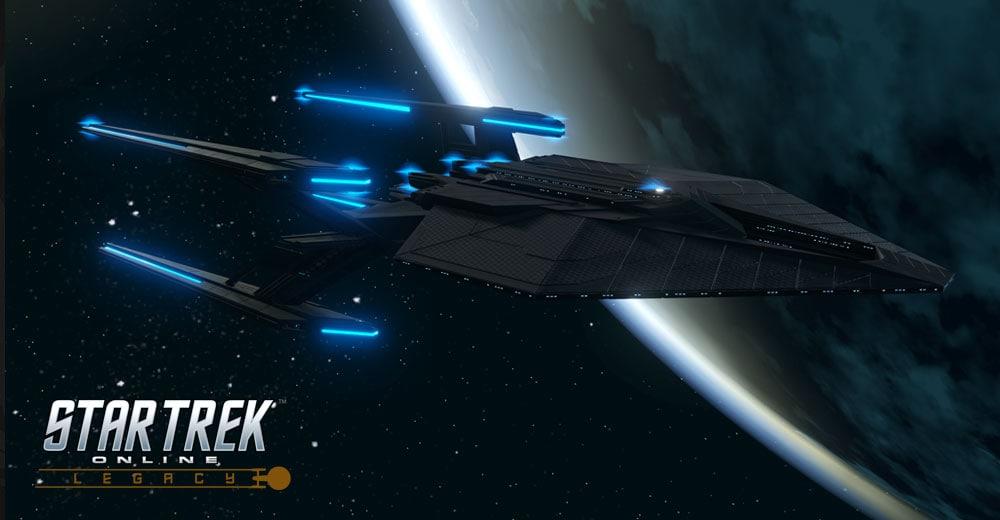 Command the Section 31 Battlecruiser | Star Trek Online