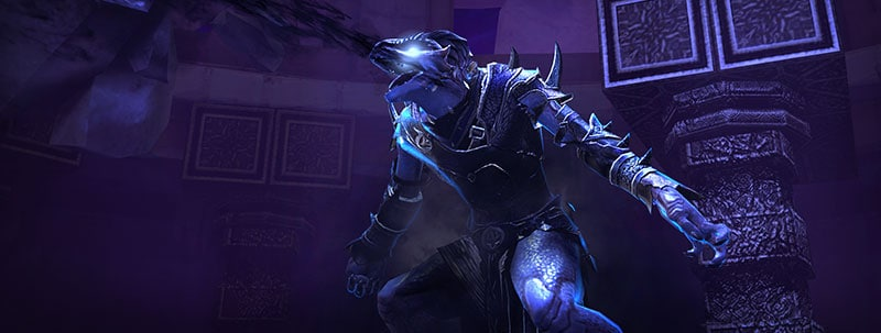 NeverWinter - Shroud of Souls - Storyline Preview - Neverwinter