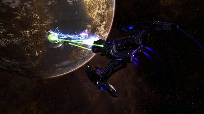 Star Trek Online | Arc Games