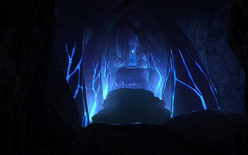 Spellplague / Most magical portals were rendered inert or.