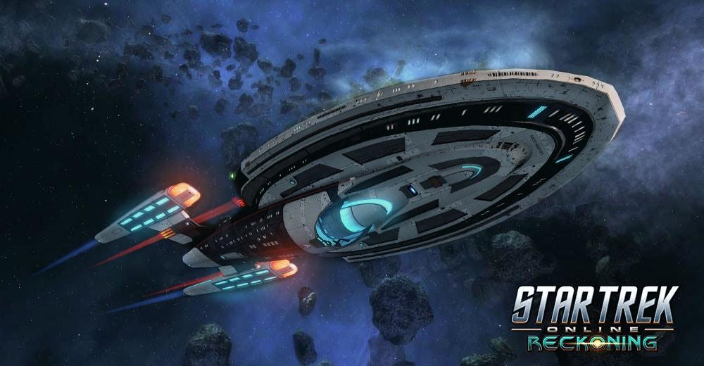 Best Science Ship Sto 2019 Designing the MultiMission Science Ships | Star Trek Online