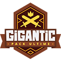 Gigantic : Pack ultime