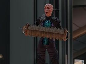 Klingon Concertina Festival!