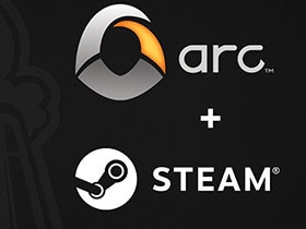Liez vos comptes Steam et Arc !