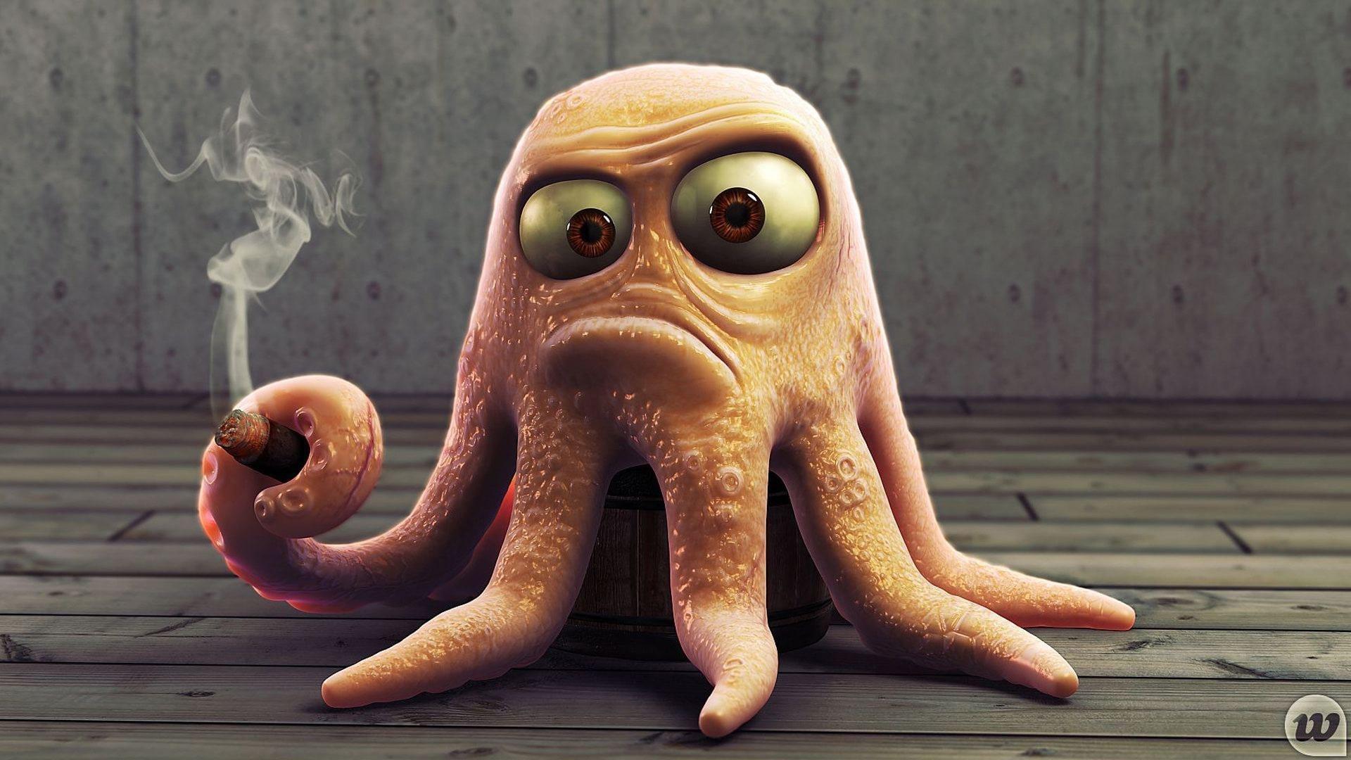 octopuss69
