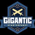 Gigantic: Starterpaket