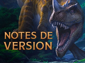 Notes de version