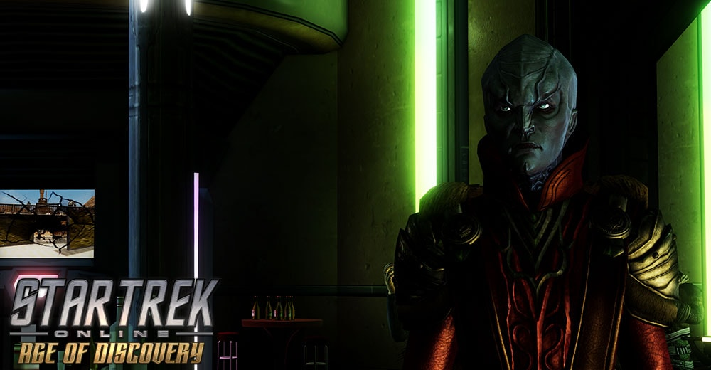 The Ascendant Star Trek Online
