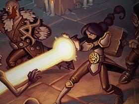 Torchlight II Sürüm Geçmişi