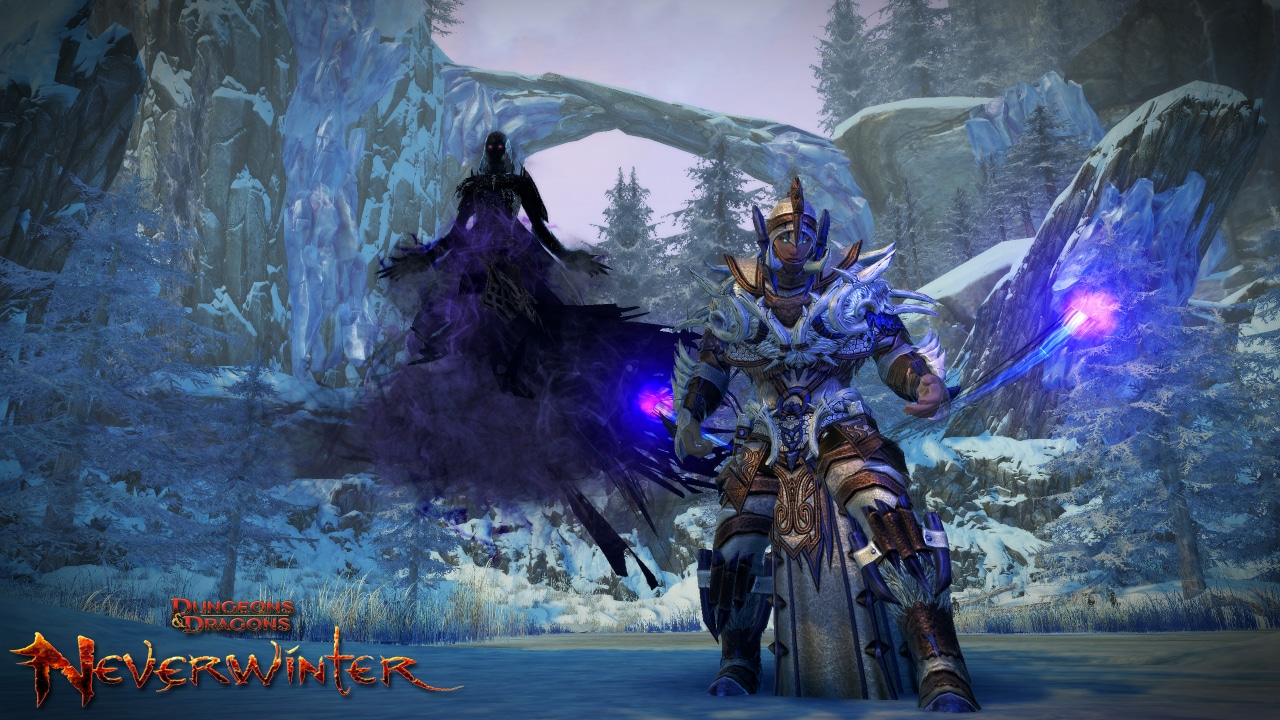 Scourge Warlock Available in Tyranny of Dragons | Neverwinter
