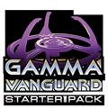 Star Trek Online: Gamma Vanguard Starter Pack
