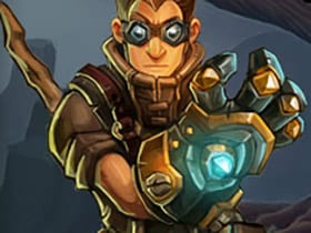 Let's Play Torchlight II ArCast 2/19 2-3PM PST