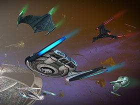 New Starter and Faction Packs!
