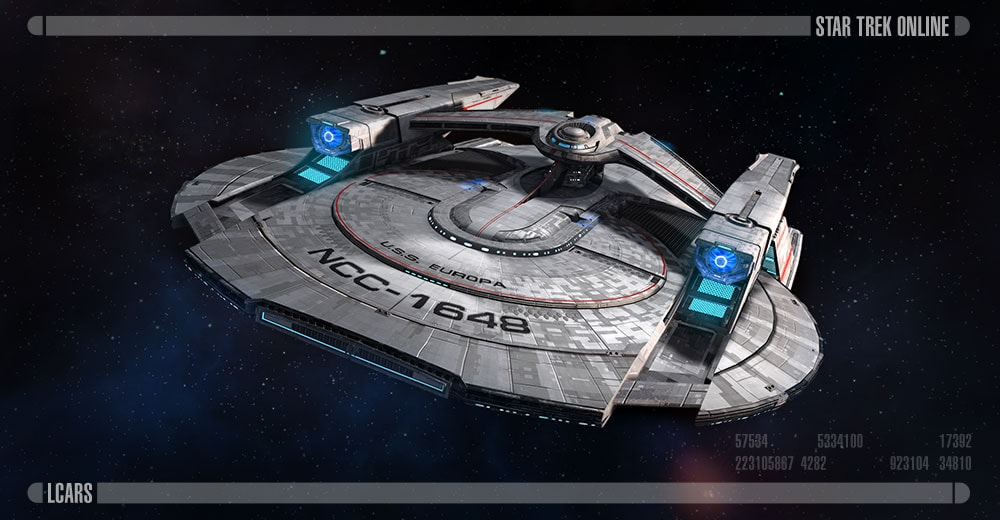 Heavy - [PC] Promotion éclair : Europa-class Heavy Battlecruiser Bd1d273130da11fef9a1c34575b8bd9a1539008642