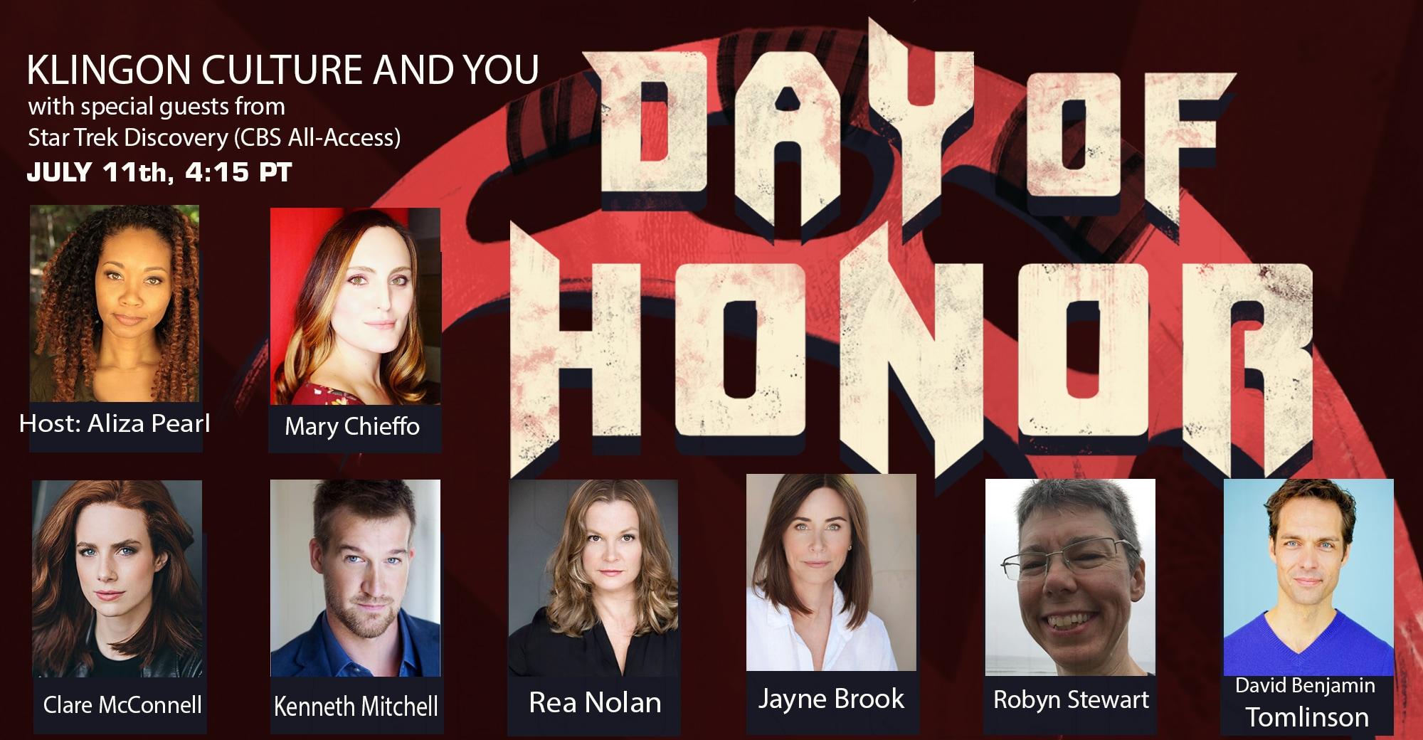 [TOUS] Un Jour d'Honneur: Mary Chieffo, Jayne Brook, Kenneth Mitchell et plus encore ! C256f6660132fc1b64e9ce7b8dfaf81f1593263788