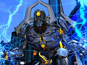 Mechanon Arises for the Final Week of Anniversary!