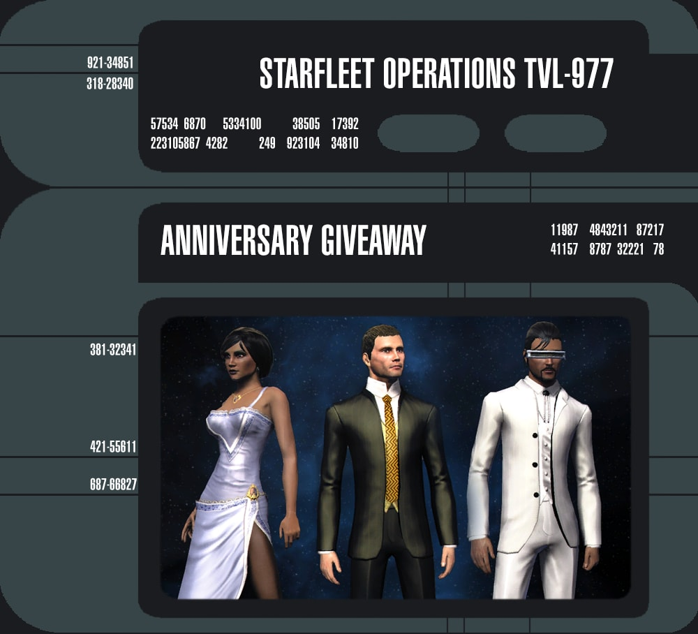 Sto anniversary 2019 giveaway