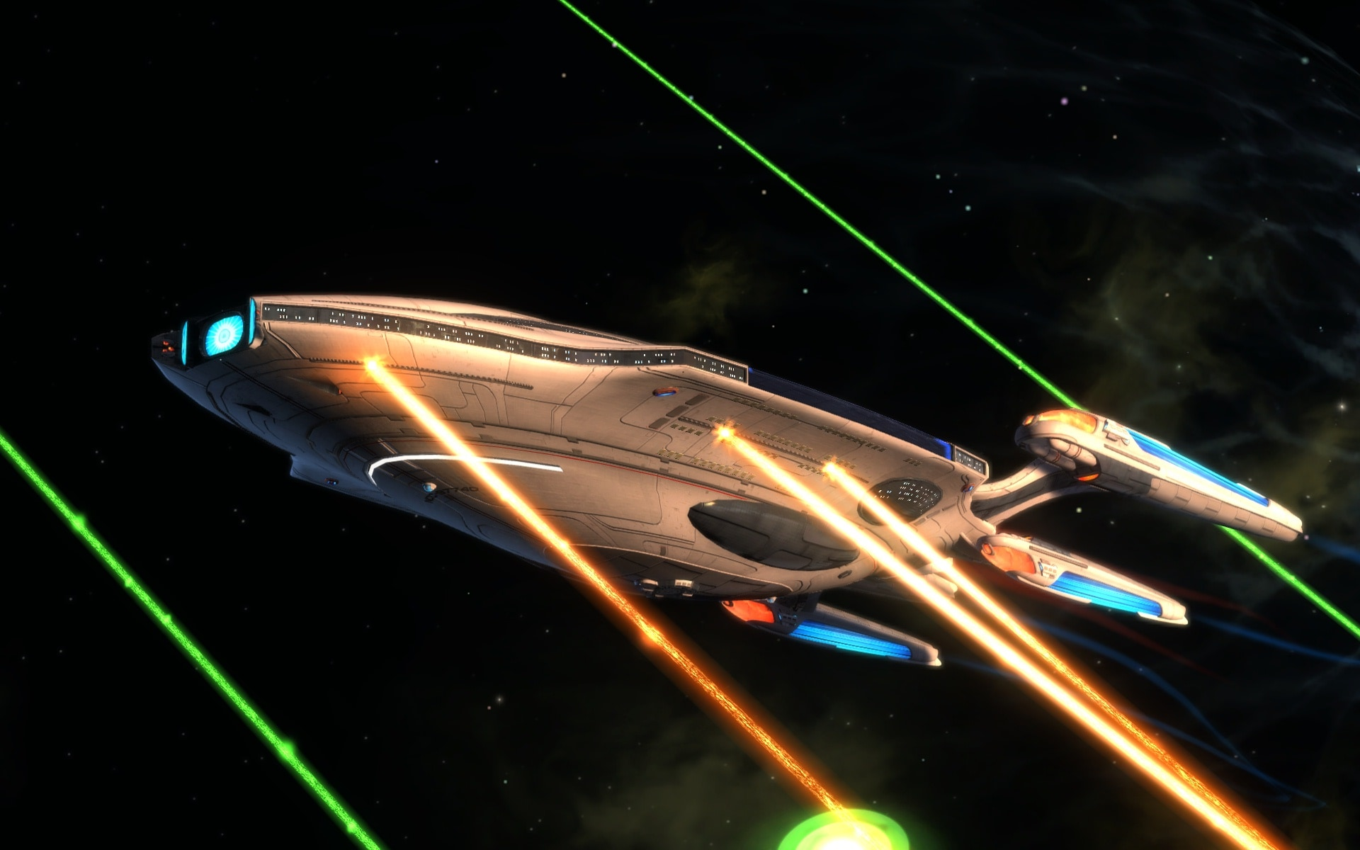 star trek online  building jupiter