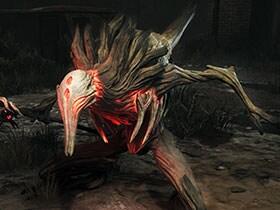 Seedcaller - Creature Feature