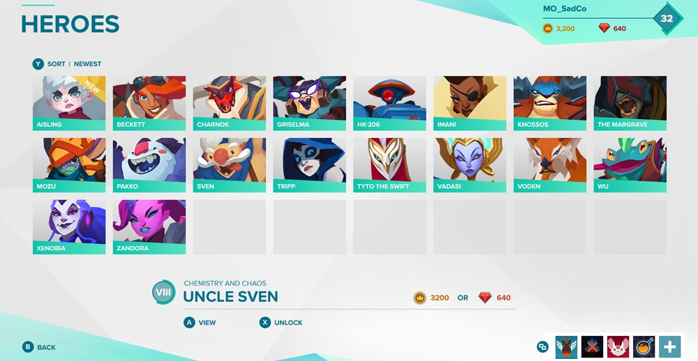 Gigantic open beta now live on Win7 & 8(Arc client)  Leaves
