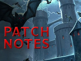 Patch Notes: 20.09.2018
