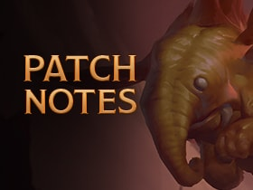 Patch Notes: Version: NW.122.20200831a.8