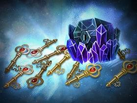 Nur für VIPs: -33% auf Sternenwanderer-Schlüsselpaket!