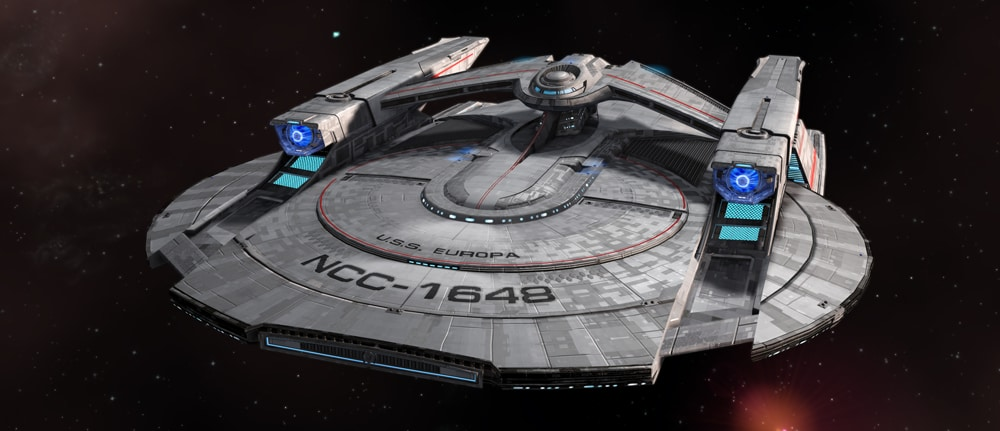 The Ships of Discovery Join the Infinity Lock Box! Cb7edae9c0b3c52852861e26611882b81538783914