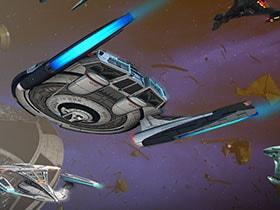 Bonus-Ereignis für die Admiralität