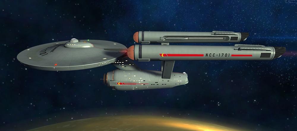 R&D Pack Promotion Ship Stats | Star Trek Online