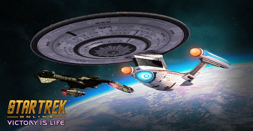 Support Cruisers Stats Star Trek Online