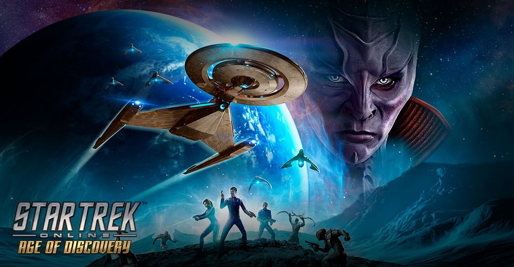 Star trek online patch fixes some general bugs & crash issues.