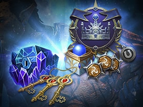 New key bundle and booster pack!