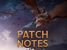 Patch Notes: 22.10.2019