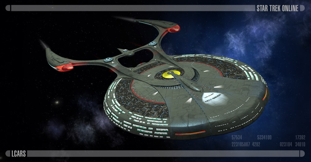 For all you Star Trek Online gamers itching to have the ships and tech from Star Trek: Discovery join you on your digital missions, ArcGames announced today that a new Discovery Lock Box is up for grabs to enhance your gaming experience with all the newest Trek tech.