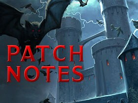 Patch Notes: 18.07.2018